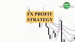 Fx  profit System на двух стандартных индикаторах