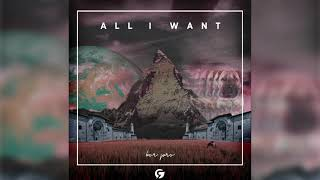 Bor Pro - All I Want