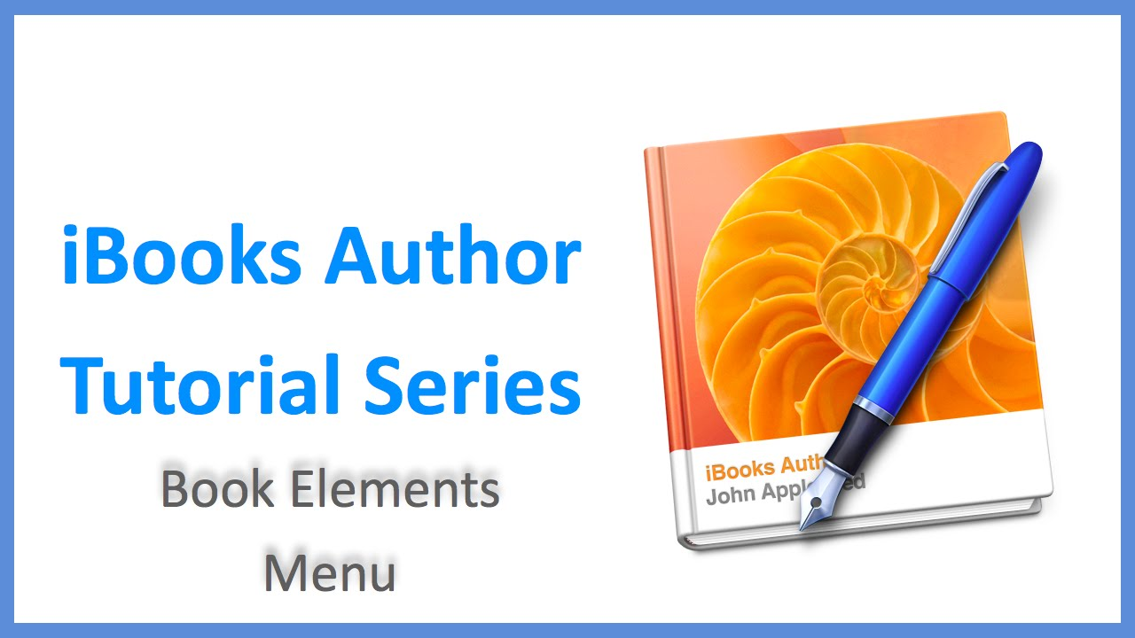how to add books to ibooks