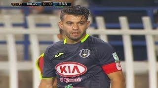 ملخص مباراة مولودية الجزائر 0-1 وفاق سطيف   الدوري الجزائري 2018/2019 الجولة 4