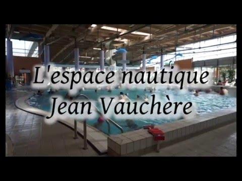 Découvrez l'espace nautique Jean-Vauchère