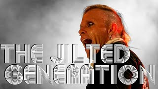Скачать The Jilted Generation Early Days Prodigy Tribute