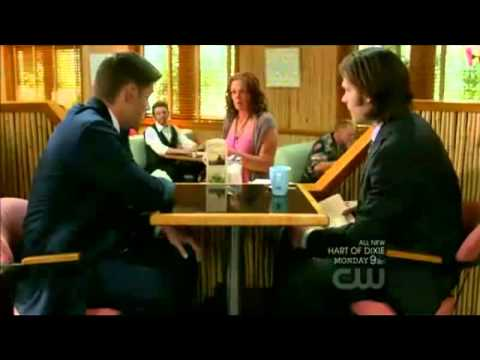 Voice Acting Did You Know Supernatural 3
