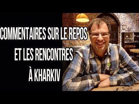 Témoignage sur le site de rencontres UkReine comde YouTube · Durée:  1 minutes 13 secondes