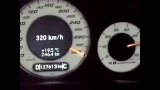 гелик максимальная скорость 320кмч