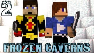 Minecraft : Frozen Caverns | Episode 2