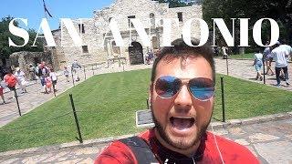 VEGAN AROUND THE WORLD: SAN ANTONIO, TEXAS