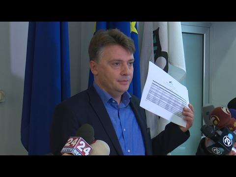 Шилегов: Правда ќе има, не може за чевторица министри д�...