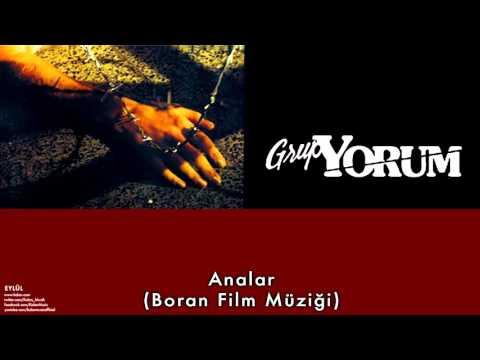 Grup Yorum - Analar ( Boran Film Müziği) [ Eylül © 2001 Kalan Müzik ]