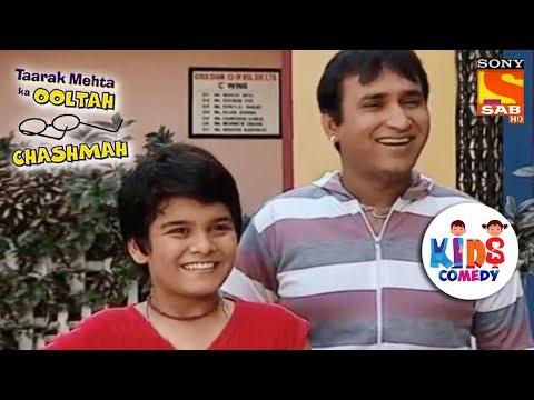 Tapu And Sundar Are Praised | Tapu Sena Special | Taarak Mehta Ka Ooltah Chashmah