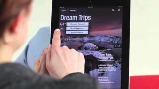 كيفية إنشاء مجلة على Flipboard 2.0
