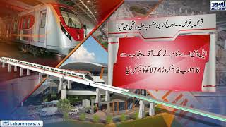 Embezzlement in Metro Orange Train Project exposed