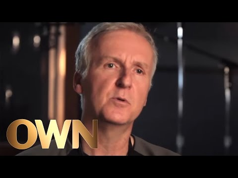 Inside James Cameron