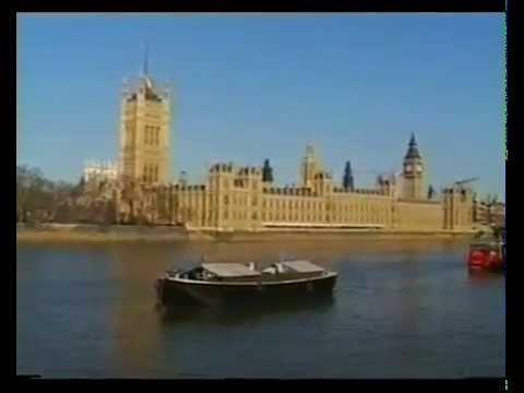 London - April 1996