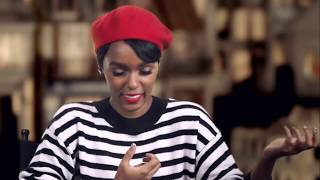 Welcome To Marwen Interview with Janelle Monae