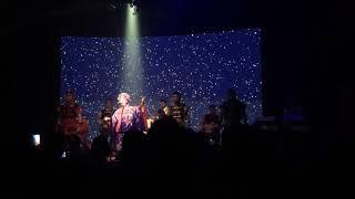 Kugani Michibushi performed by the Rinken Band at Karahaai in Chata...