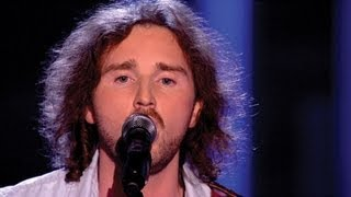 The Voice UK 2013   Ragsy performs