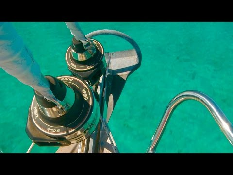 Dangerous Waters - Exuma Bahamas