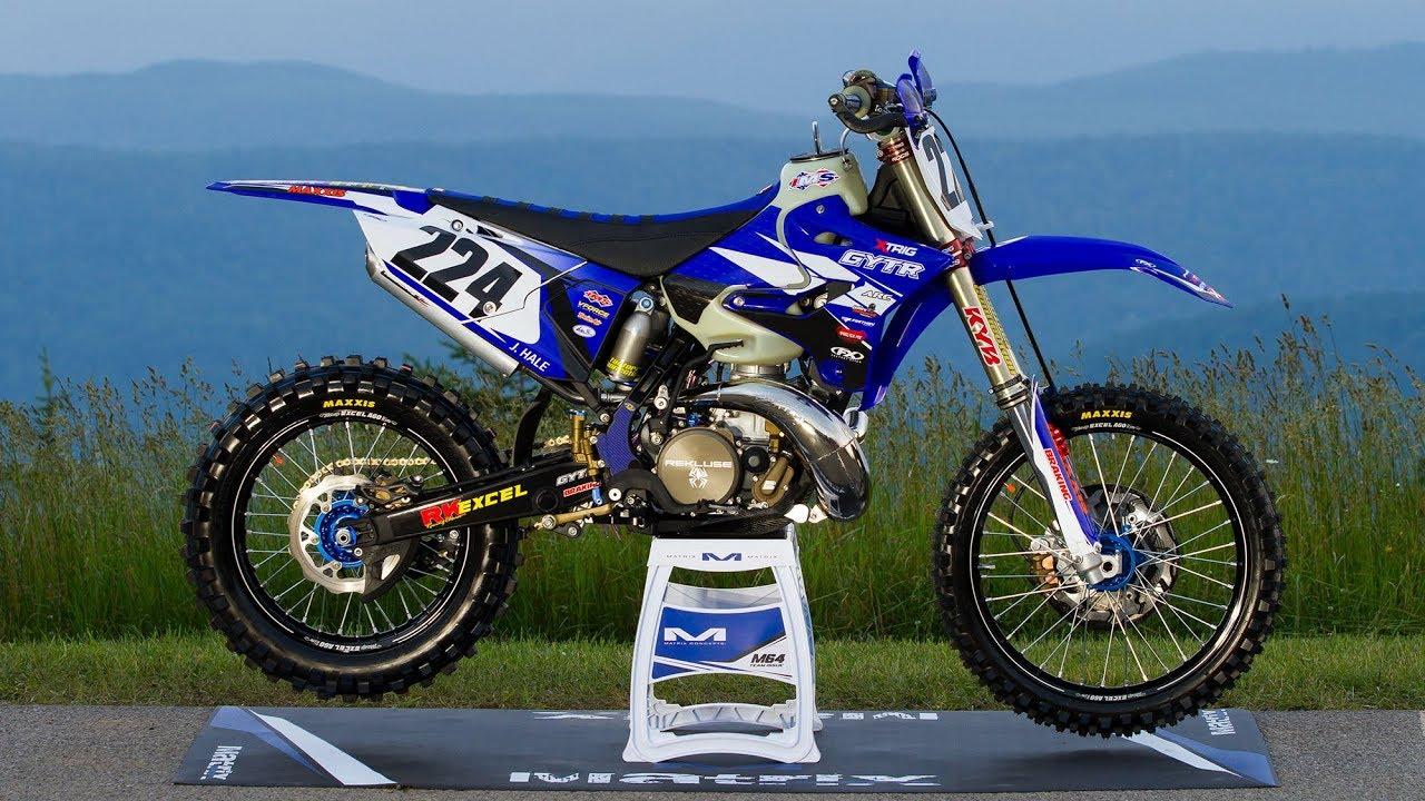 Transmission Bearing Kit For 2002 Yamaha YZ250 Offroad Motorcycle