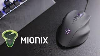 Обзор Mionix Naos 7000. Самая удобная игровая мышь?