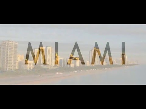 Travel Miami in a Minute - Aerial Done Video | Expedia
