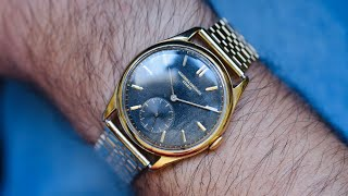 Everything I Wish I Knew BEFORE Buying A Gold Watch!