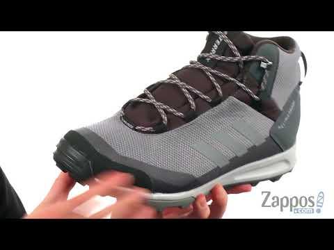 adidas Outdoor Terrex Tivid MID CP SKU