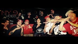 "NG - Guero ""My 9"" Ft. Ashyla, Lil D, Menace 