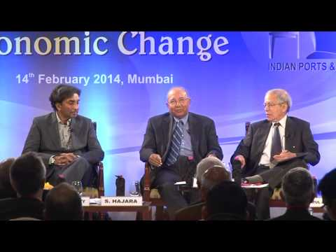 Bombay Chamber's 8th International Shipping Conference on Ports and Shipping - Part 1