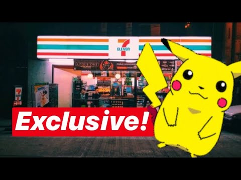 Detective Pikachu Products Hit 7 11 Gamestop More Youtube