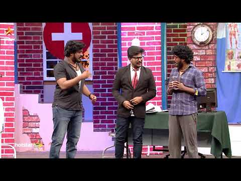 Kalakka Povathu Yaaru Champions Promo 19-08-2018 Vijay TV Show Online