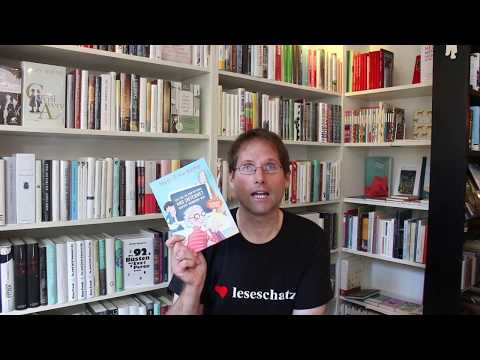 Der Tag, an dem die Oma das Internet kaputt gemacht hat/Der Ostermann/Prinzessin Popelkopf YouTube Hörbuch Trailer auf Deutsch