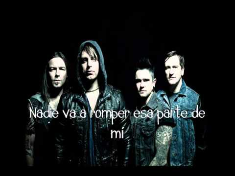 Breaking Point (Subtitulada Español) - Bullet For My Valentine mp3