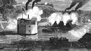 Battle Colors of Arkansas: 1862