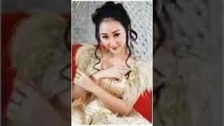 เพลงอินโดนีเซียGoyang Dua Jari -- Sandrina