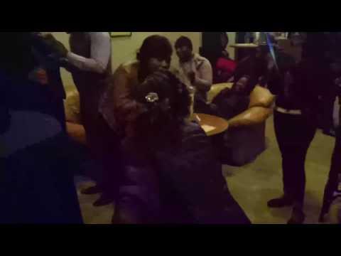Karaoke Night at Rainbow Towers, Harare, Zimbabwe