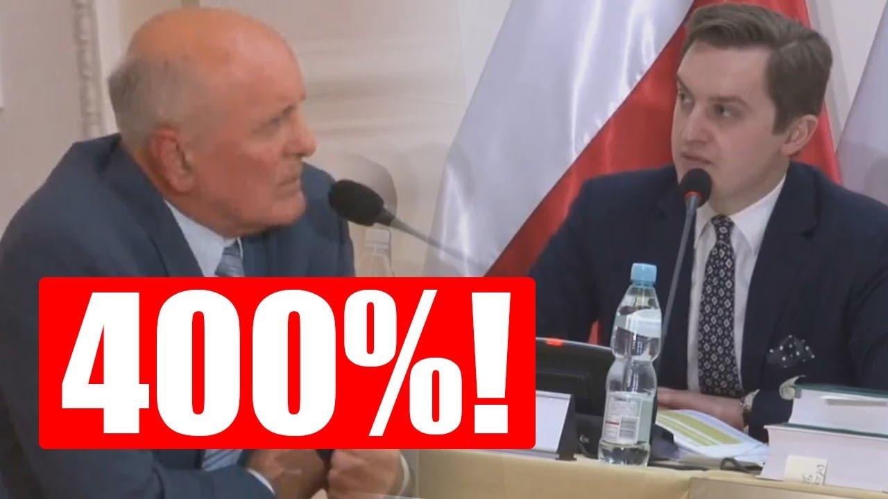 Oto rodzina Waltzów! Lokatorom kamienicy przy Noakowskiego 16 podniesiono czynsz o 400%!