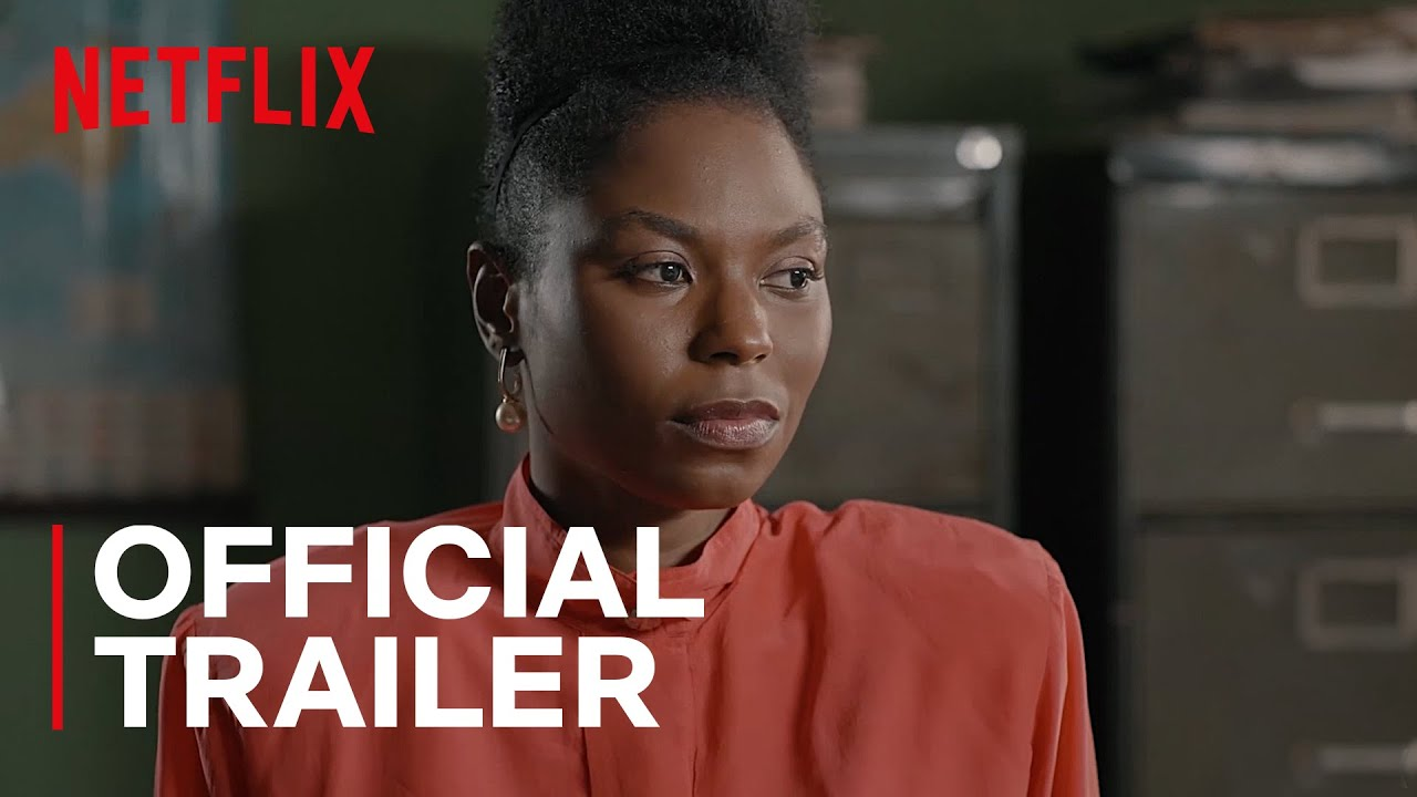 Download Swallow | Official Trailer | Netflix