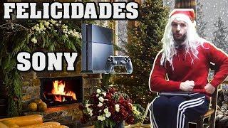 Video ¡¡¡FELICIDADES PS4 POR LOS 70 MILLONES DE CONSOLAS VENDIDAS!!! - Sasel - Noticias - Cuento león download MP3, 3GP, MP4, WEBM, AVI, FLV Desember 2017