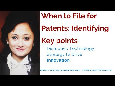 Guide to What is Patent- Protecting Inventions Idea Innovation for Funding