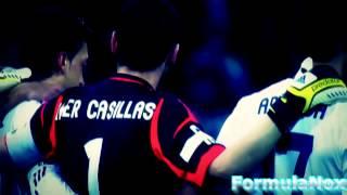 Leyenda IKER CASILLAS - El mejor portero en la historia del Real Madrid