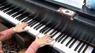 きゃりーぱみゅぱみゅ「にんじゃりばんばん」ピアノ thumbnail