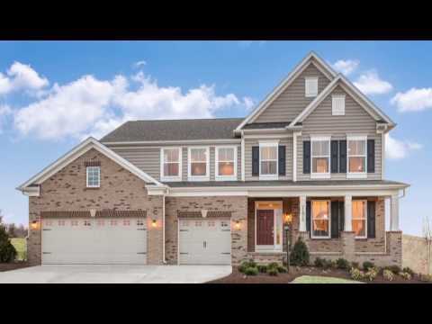 CalAtlantic Homes Washington D.C. - Concord Model