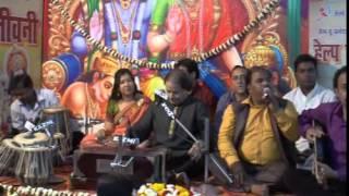 Help U Sanjivini Bhajan Sandhaya by Anup Jalota & CD Release by Shivpal Yadav on 14.03.2015 Part_2