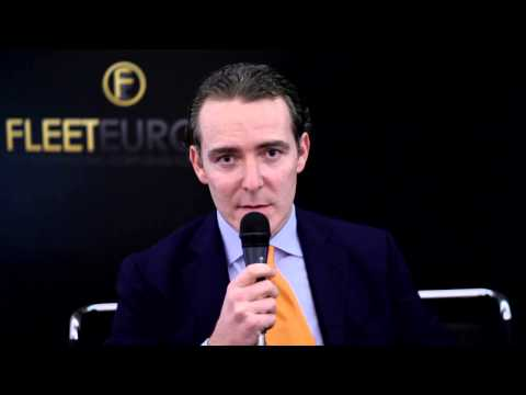 Fleet Europe interviews Rudolph Rizzolli (Sixt Leasing) on residual values and interest rates