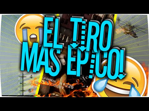 ¡¡REACCIÓN AL NOSCOPE MAS INCREIBLE QUE HE HECHO!! | Battlefield 4 | ByTaZoXx