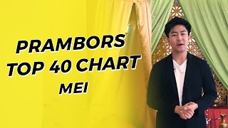 Download Mp3 Prambors Top 40 Chart Mei