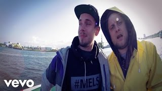 Veedel Kaztro - München - Kölle ft. Fatoni