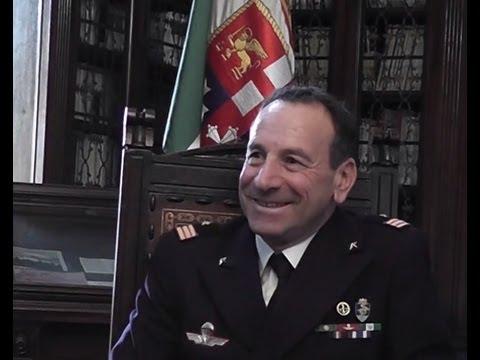 """Intervista a Vittorio Caso (""""Pippo""""), il decano degli incursori del GOI"""