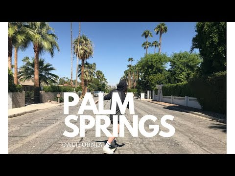BACHELOR/BACHELORETTE PARTY IN A MANSION PALM SPRINGS CA | EMILY JENSEN